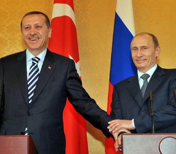 Putin là lãnh đạo cường quốc duy nhất chia sẻ với Erdogan sau đảo chính, tình báo Nga - Thổ đã hợp tác? ảnh 1