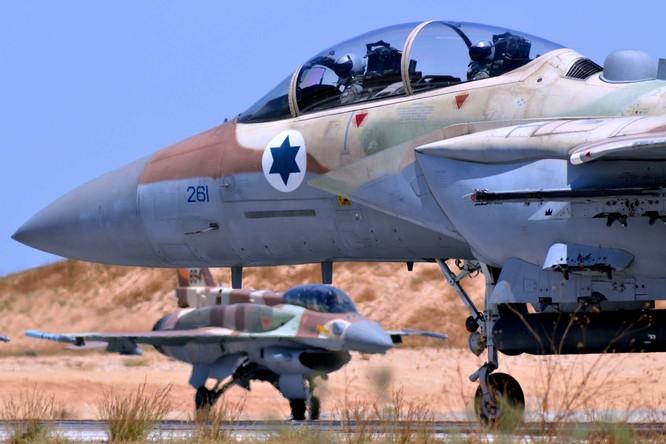 Top 5 không quân mạnh nhất thế giới vào năm 2030 ảnh 3