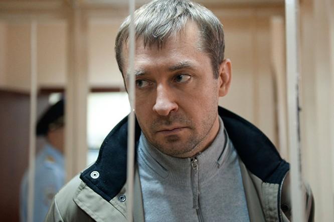 Đại tá Dmitry Zakharchenko.