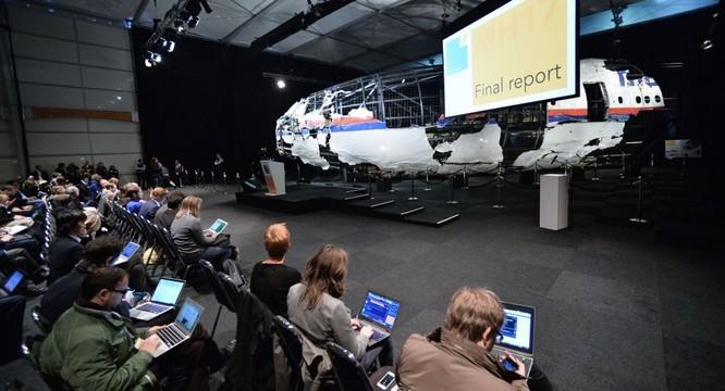 """Nga tiết lộ thông tin về tên lửa """"Buk"""" cho cuộc điều tra về vụ MH17 ảnh 1"""