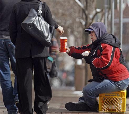 Vì sao Hoa Kỳ vẫn chưa xóa bỏ được tình trạng đói nghèo? ảnh 1