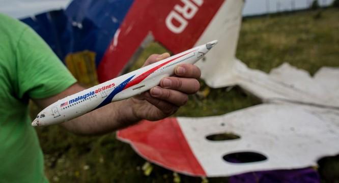 Thư ký Tổng thống Nga: Điều tra vụ MH17 sẽ thất bại nếu... ảnh 1