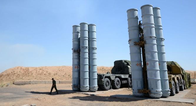 Tên lửa S-300