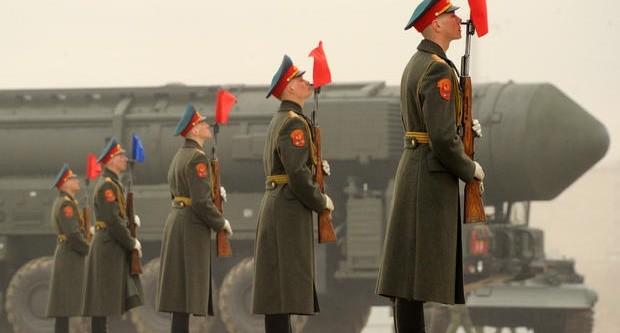 Nga tiết lộ tên lửa hạt nhân RS-28 Sarmat có thể hủy diệt cả một bang của nước Mỹ ảnh 2