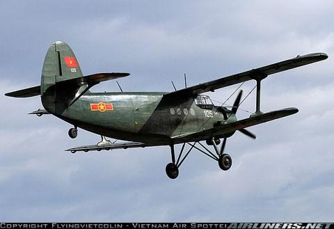 Báo Izvestia: Nga sẽ giúp Việt Nam hiện đại hóa các máy bay AN-2 ảnh 1