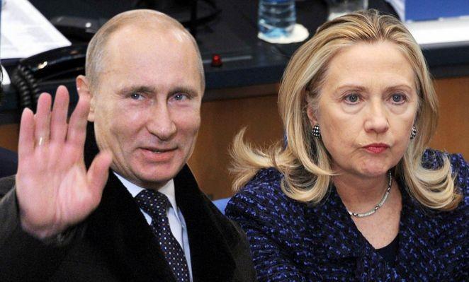 """""""Putin thông minh khi tin Trump thắng có lợi cho Nga nhưng Clinton là người đã đoán được"""" ảnh 1"""