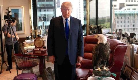 Ông Donald Trump đắc cử Tổng thống Mỹ, sau ngày 8/11 thế giới sẽ thay đổi? ảnh 3