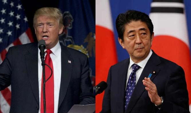 Nhật thông qua TPP, gấp rút gặp ông Donald Trump vì nhiều lý do ảnh 1