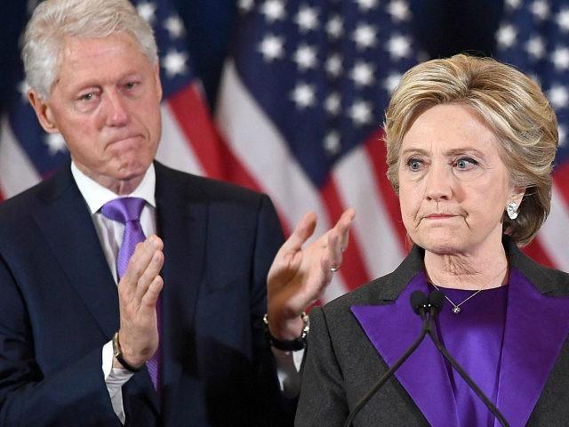 Hillary Clinton tái xuất, tâm sự về nỗi thất vọng khi thất cử trước Donald Trump ảnh 1