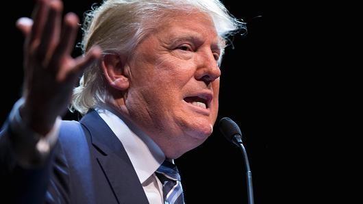 Donald Trump quyết định gặp gỡ ban biên tập báo New York Times ảnh 2