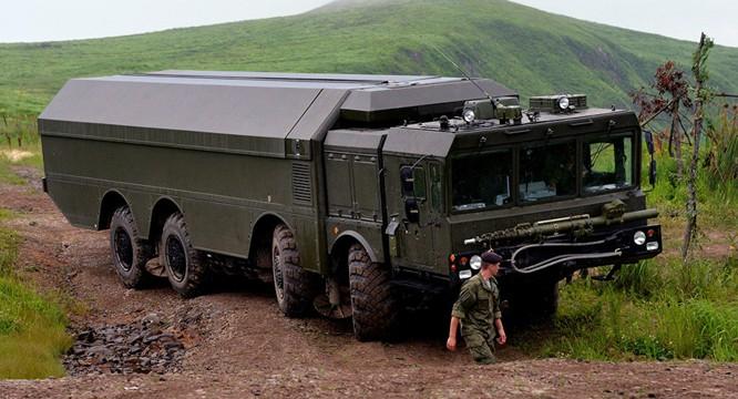 Nga đưa hệ thống tên lửa tới quần đảo Kuril, Nhật Bản sẽ đáp trả? ảnh 1
