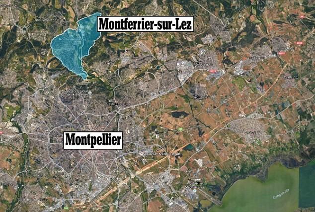 Tấn công bằng súng ở trại dưỡng lão tại Pháp, ít nhất 1 người chết, 70 tu sỹ bị bắt làm con tin ảnh 5