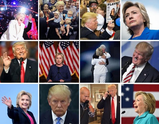 Hillary Clinton muốn kiểm tra lại phiếu bầu, ác mộng có đến với ông Donald Trump? ảnh 5