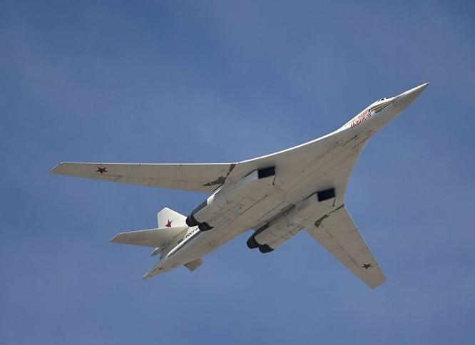 Top 6 máy bay ném bom chiến lược mạnh nhất thế giới, Nga - Mỹ chiếm trọn ảnh 1