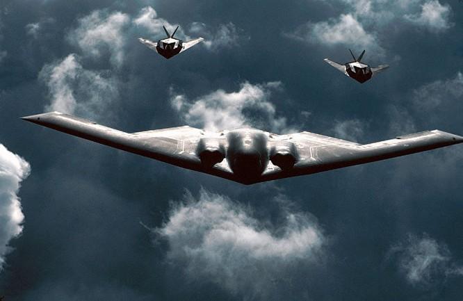 Top 6 máy bay ném bom chiến lược mạnh nhất thế giới, Nga - Mỹ chiếm trọn ảnh 2