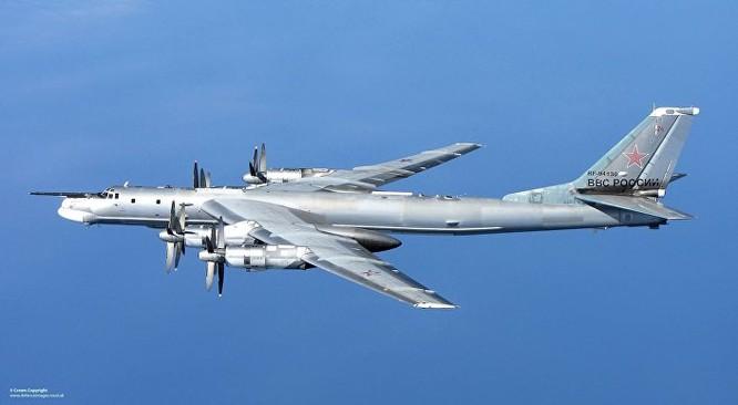 Top 6 máy bay ném bom chiến lược mạnh nhất thế giới, Nga - Mỹ chiếm trọn ảnh 4