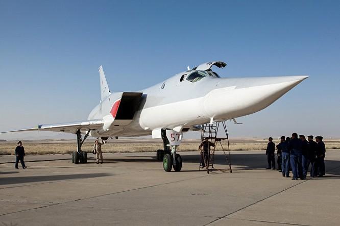 Top 6 máy bay ném bom chiến lược mạnh nhất thế giới, Nga - Mỹ chiếm trọn ảnh 5