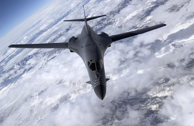 Top 6 máy bay ném bom chiến lược mạnh nhất thế giới, Nga - Mỹ chiếm trọn ảnh 6