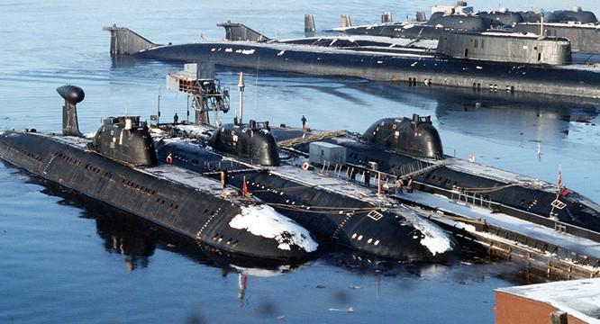 """Vũ khí nào mạnh nhất trong bộ """"tam vị nhất thể"""" tấn công hạt nhân của Nga? ảnh 3"""