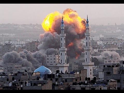 Nội chiến tàn phá Syria.