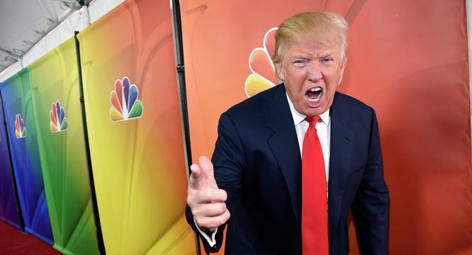 Họp báo lần đầu tiên kể từ khi trúng cử: Donald Trump nặng lời với phóng viên CNN - VIDEO ảnh 3
