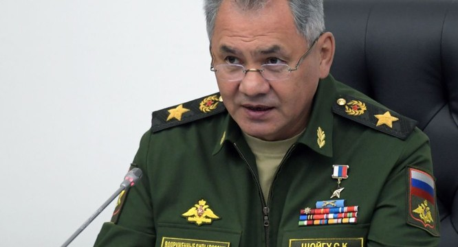 Bộ trưởng Quốc phòng Nga: Vũ khí chính xác có thể thay thế vũ khí hạt nhân