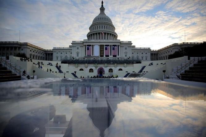 Đồi Capitol