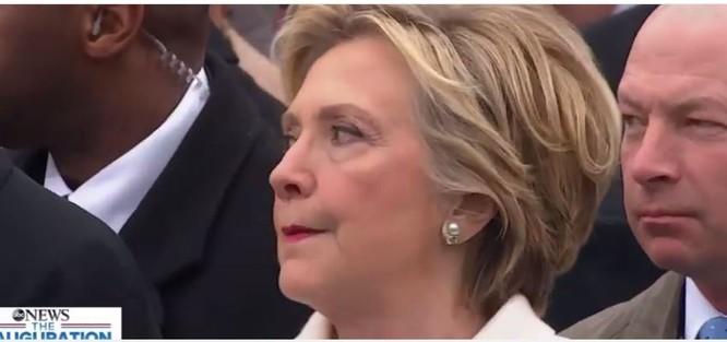 Toàn cảnh lễ tuyên thệ nhậm chức của Tổng thống Mỹ Donald Trump - VIDEO, ẢNH ảnh 62