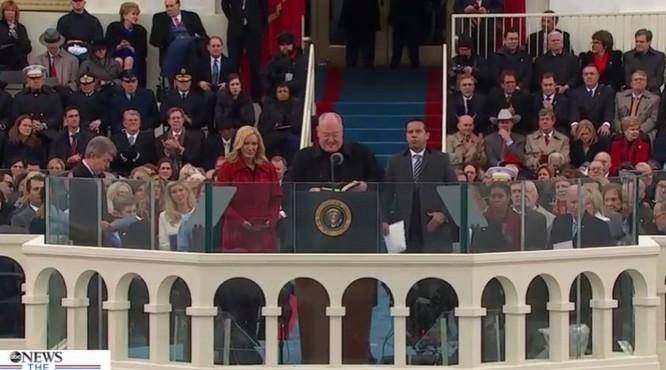 Toàn cảnh lễ tuyên thệ nhậm chức của Tổng thống Mỹ Donald Trump - VIDEO, ẢNH ảnh 79