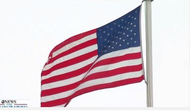 Toàn cảnh lễ tuyên thệ nhậm chức của Tổng thống Mỹ Donald Trump - VIDEO, ẢNH ảnh 98