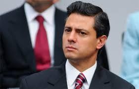 Tổng thống Mexico Enrique Pena Nieto