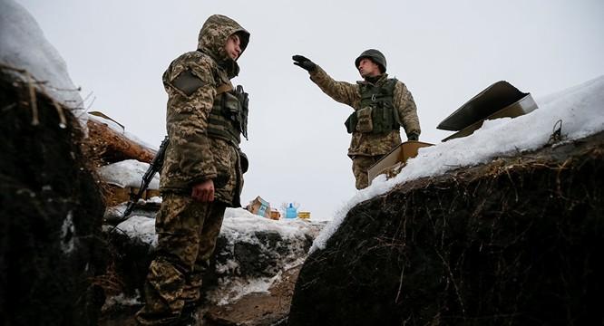 Nga đã nắm được chứng cứ tố Ukraine dùng vũ khí hủy diệt hàng loạt ở Donbass?