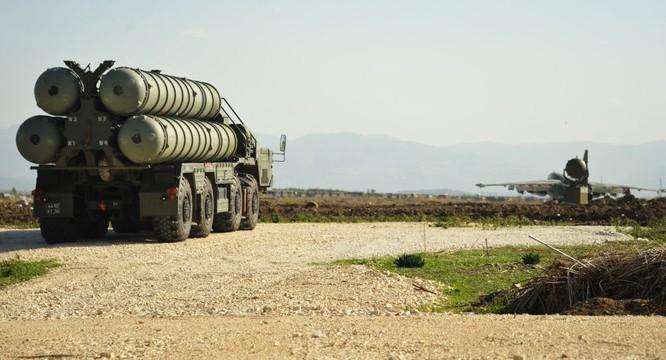 Chuyên gia Thổ Nhĩ Kỳ khen nức nở S-400 Nga , có ý định mua ảnh 1