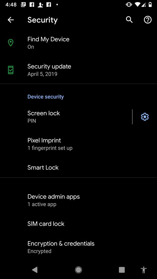Cách mở Google Assistant bằng giọng nói khi tắt màn hình ảnh 2