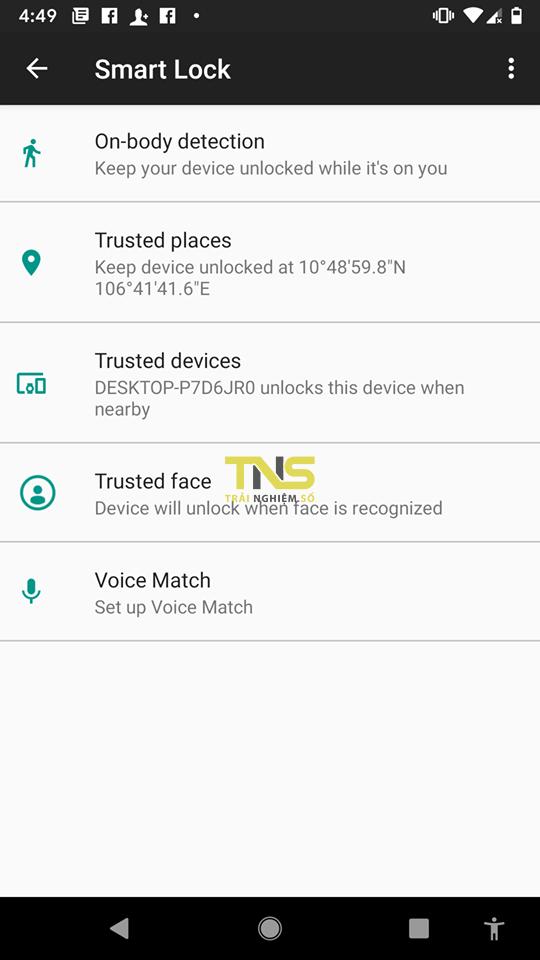Cách mở Google Assistant bằng giọng nói khi tắt màn hình ảnh 3