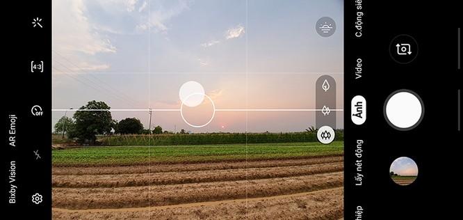Những tính năng hỗ trợ chụp ảnh tốt hơn trên Galaxy S10 mà không phải ai cũng biết ảnh 3
