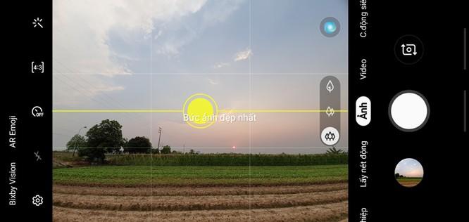 Những tính năng hỗ trợ chụp ảnh tốt hơn trên Galaxy S10 mà không phải ai cũng biết ảnh 4