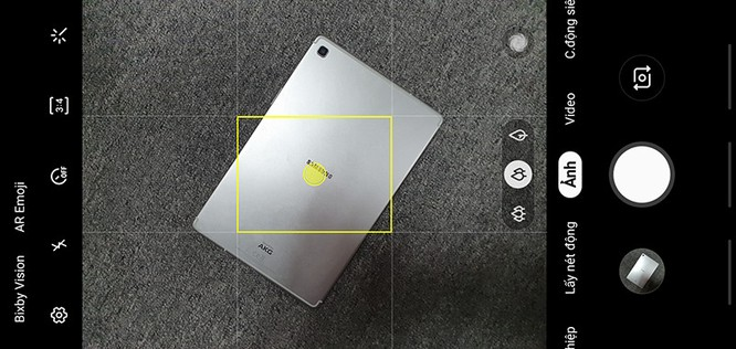 Những tính năng hỗ trợ chụp ảnh tốt hơn trên Galaxy S10 mà không phải ai cũng biết ảnh 7