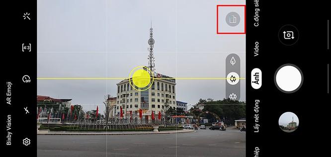 Những tính năng hỗ trợ chụp ảnh tốt hơn trên Galaxy S10 mà không phải ai cũng biết ảnh 9