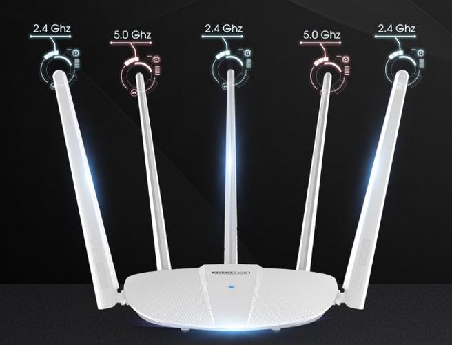 8 lưu ý trước khi bạn quyết định mua Router Wifi ảnh 1