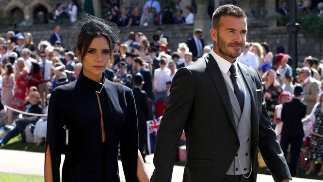 David và Victoria Beckham kỷ niệm 20 năm ngày cưới ảnh 4