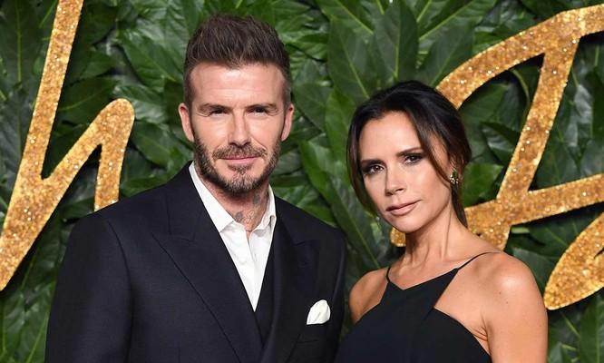 David và Victoria Beckham kỷ niệm 20 năm ngày cưới ảnh 5