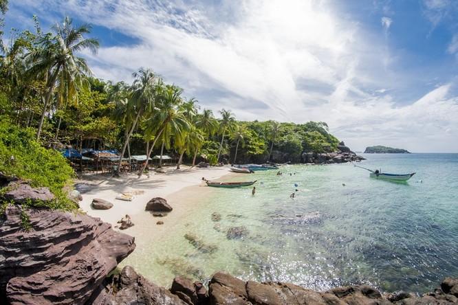 Đảo Phú Quốc (Shuttertimes)