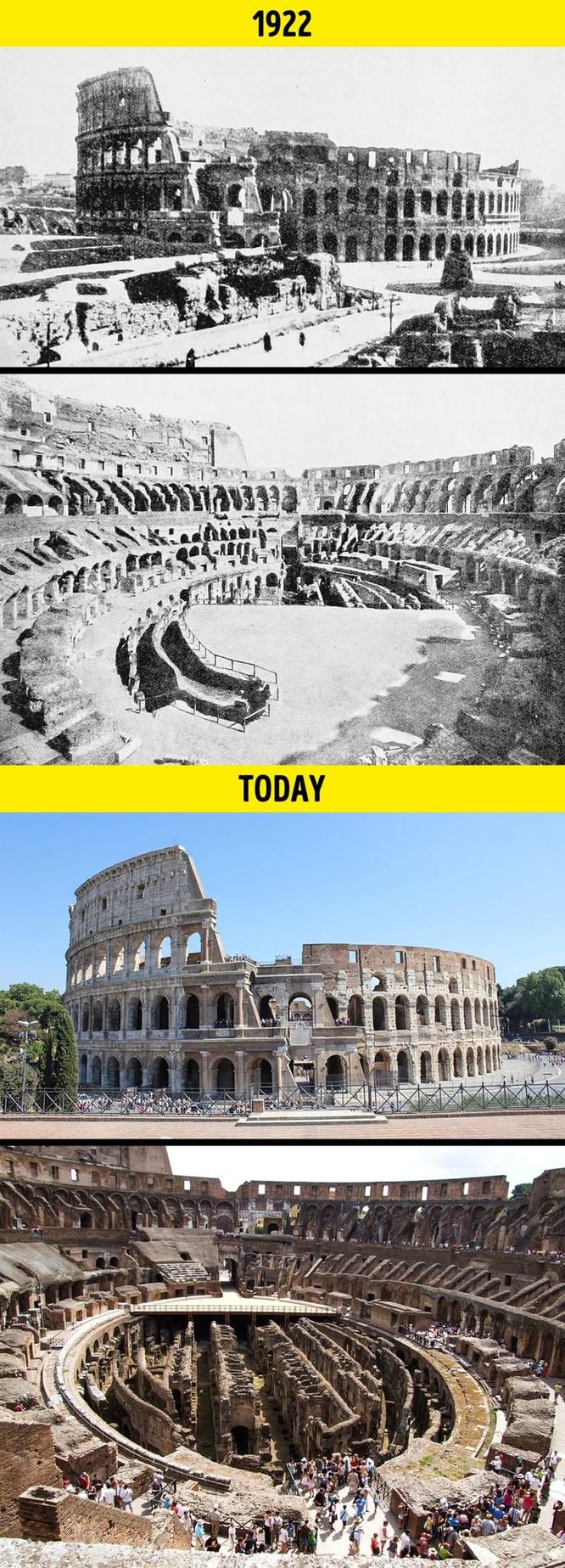 Phát sốt vì 20 bức ảnh chứng minh sự chuyển mình của thế giới 100 năm qua ảnh 4