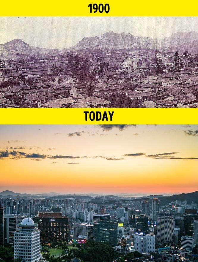 Phát sốt vì 20 bức ảnh chứng minh sự chuyển mình của thế giới 100 năm qua ảnh 5