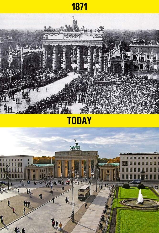 Phát sốt vì 20 bức ảnh chứng minh sự chuyển mình của thế giới 100 năm qua ảnh 6
