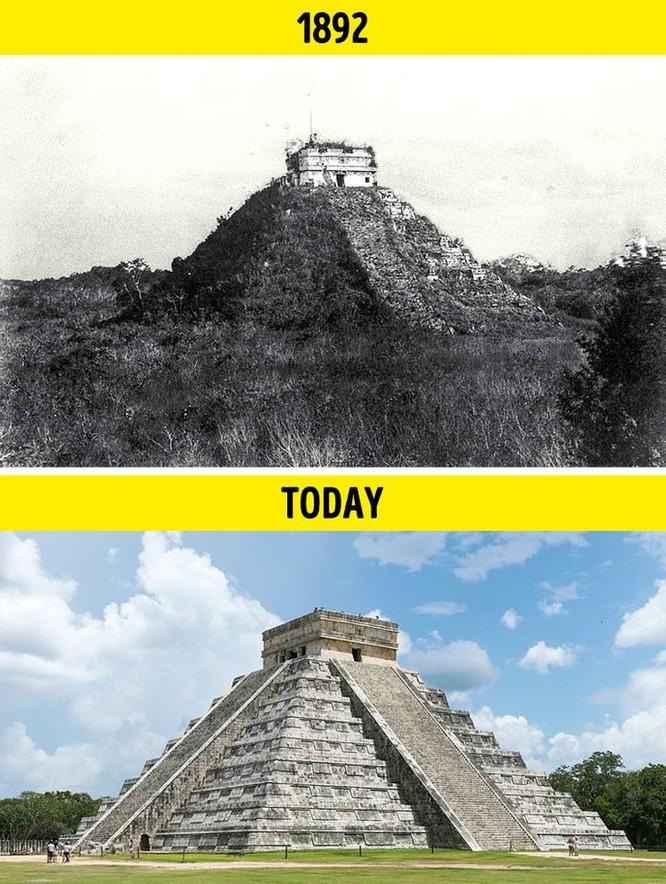 Phát sốt vì 20 bức ảnh chứng minh sự chuyển mình của thế giới 100 năm qua ảnh 3