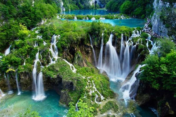 Check in tại 20 địa điểm đẹp lạ thường này để có hành trình đặc biệt thú vị ảnh 21