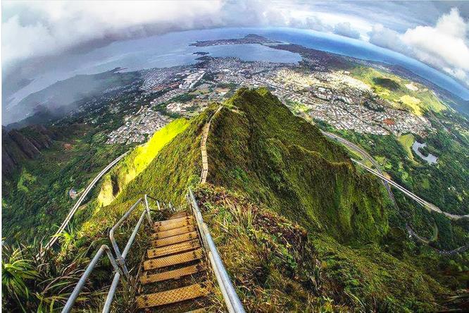 Check in tại 20 địa điểm đẹp lạ thường này để có hành trình đặc biệt thú vị ảnh 10