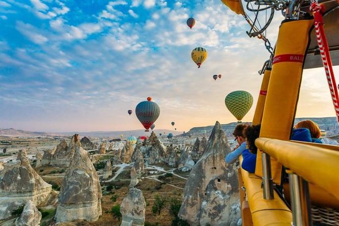 Check in tại 20 địa điểm đẹp lạ thường này để có hành trình đặc biệt thú vị ảnh 28